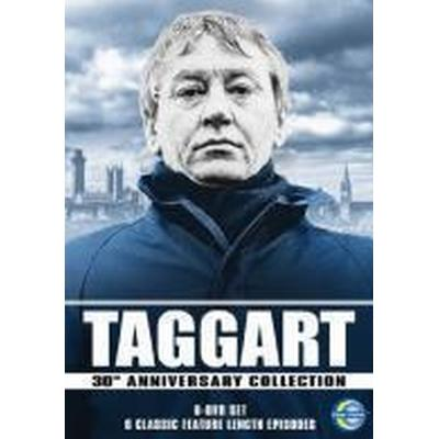 Taggart 30th Anniversary Collection [Dvd] (DVD)